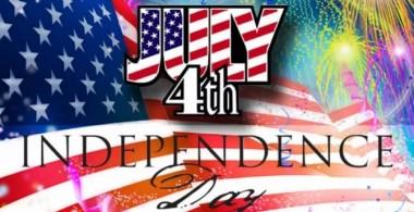 4 июля