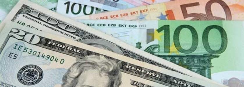 Евро доллар